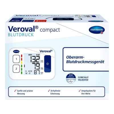 Veroval compact Oberarm-blutdruckmessgerät  bei apotheke.at bestellen