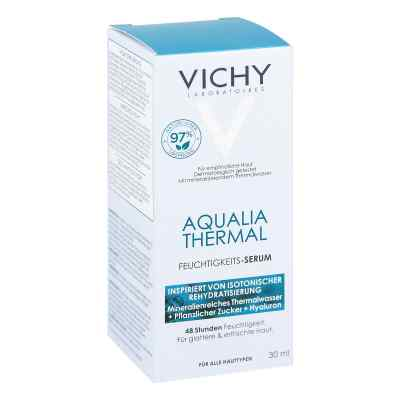 Vichy Aqualia Thermal leichte Serum/r  bei apotheke.at bestellen