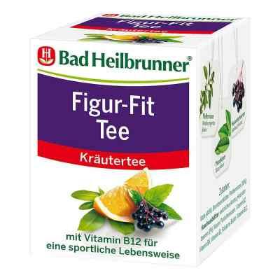 Bad Heilbrunner Figur-fit Tee Filterbeutel  bei apotheke.at bestellen