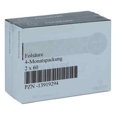 Folsäure Tabletten  bei apotheke.at bestellen