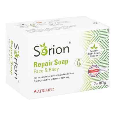 Sorion Repair Soap  bei apotheke.at bestellen