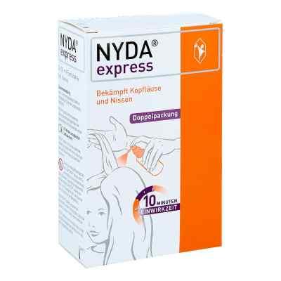 Nyda express Pumplösung  bei apotheke.at bestellen