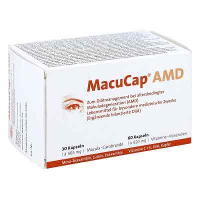 Macucap Amd Kapseln  bei apotheke.at bestellen