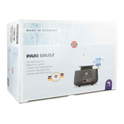 Pari Sinus2 Inhalationsgerät  bei apotheke.at bestellen