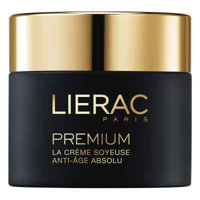 Lierac Premium seidige Creme  bei apotheke.at bestellen