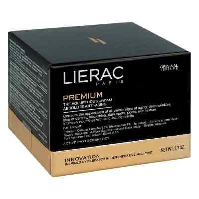 Lierac Premium reichhaltige Creme  bei apotheke.at bestellen