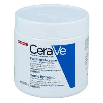 Cerave Feuchtigkeitscreme  bei apotheke.at bestellen