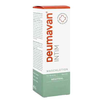 Deumavan Waschlotion sensitiv neutral  bei apotheke.at bestellen