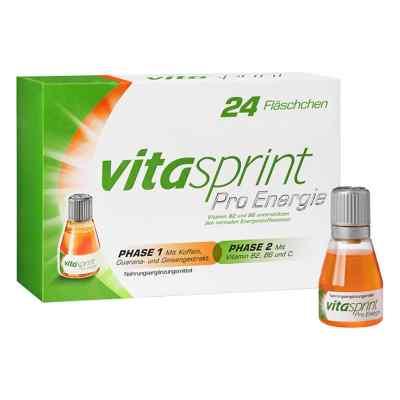 Vitasprint Pro Energie Trinkfläschchen  bei apotheke.at bestellen