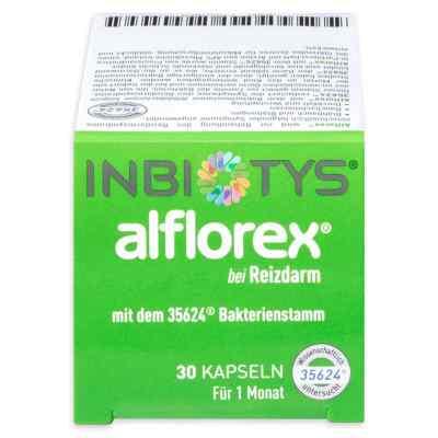 Inbiotys Alflorex bei Reizdarm Kapseln  bei apotheke.at bestellen