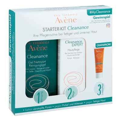 Avene Cleanance Starter-kit  bei apotheke.at bestellen