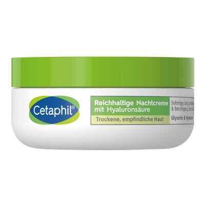 Cetaphil reichhaltige Nachtcreme mit Hyaluronsäure  bei apotheke.at bestellen