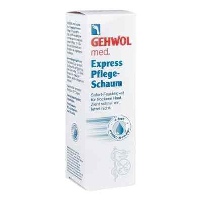 Gehwol Med Express Pflege-schaum  bei apotheke.at bestellen
