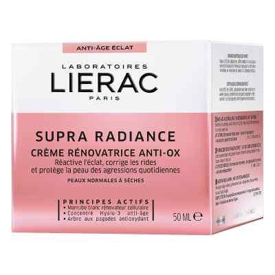 Lierac Supra Radiance Creme  bei apotheke.at bestellen