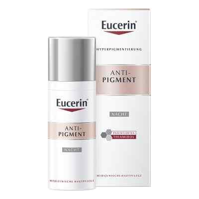 Eucerin Anti-Pigment Nachtpflege Creme  bei apotheke.at bestellen