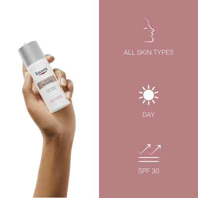 Eucerin Anti-Pigment Tag Lsf 30 Creme  bei apotheke.at bestellen