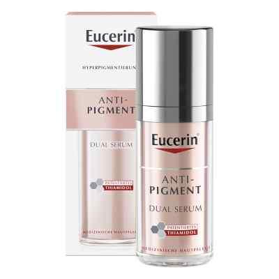 Eucerin Anti-Pigment Dual Serum – Gegen Pigmentflecken  bei apotheke.at bestellen