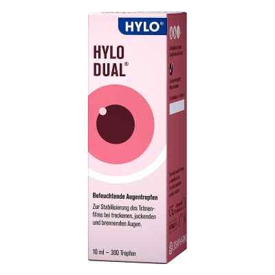Hylo Dual Augentropfen  bei apotheke.at bestellen
