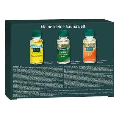 Kneipp Geschenkpackung Meine kleine Saunawelt  bei apotheke.at bestellen