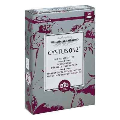 Cystus 052 Bio Halspastillen  bei apotheke.at bestellen