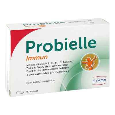 Probielle Immun Kapseln  bei apotheke.at bestellen