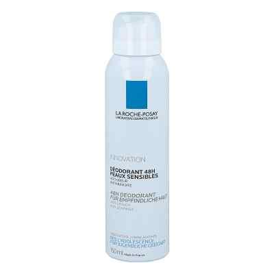 Roche-posay empfindliche Haut Deodorant 48h Spray  bei apotheke.at bestellen