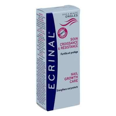 Ecrinal Nagelpflege Wachstum & Stärkung Creme  bei apotheke.at bestellen