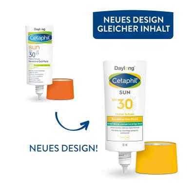 Cetaphil Sun Daylong Spf 30 sens.Gel-Fluid Gesicht  bei apotheke.at bestellen
