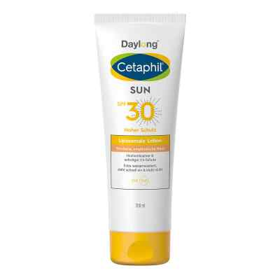 Cetaphil Sun Daylong Spf 30 liposomale Lotion  bei apotheke.at bestellen