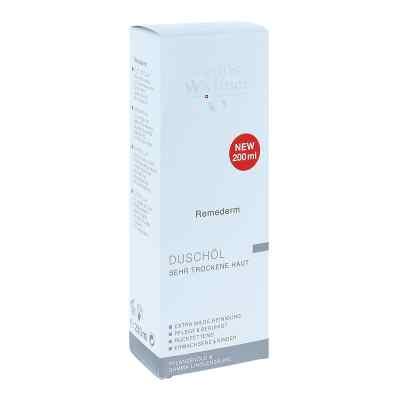 Widmer Remederm Duschöl leicht parfümiert  bei apotheke.at bestellen