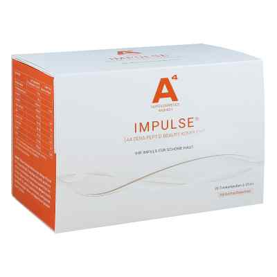 A4 Impulse Ampullen  bei apotheke.at bestellen