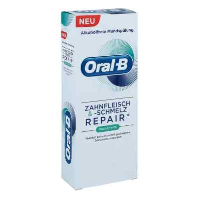 Oral B Zahnfleisch & -schmelz Mundspül.ext.frisch  bei apotheke.at bestellen