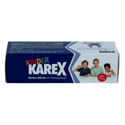 Karex Kinder Zahnpasta  bei apotheke.at bestellen