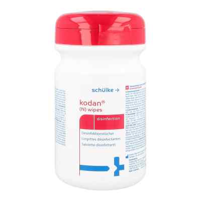 Kodan N wipes  bei apotheke.at bestellen