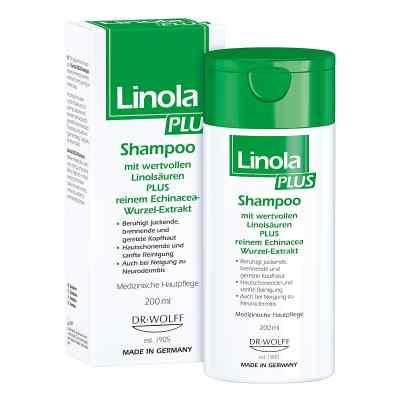 Linola Plus Shampoo  bei apotheke.at bestellen