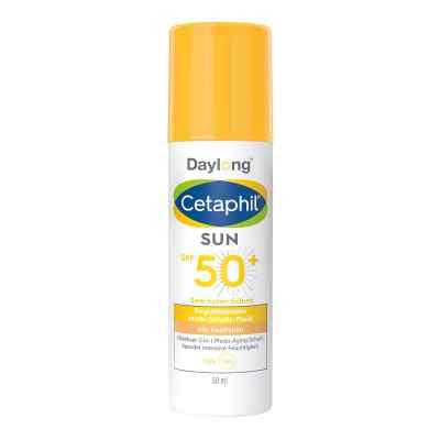 Cetaphil Sun Daylong Spf 50+ reg.MS-Fluid Gesicht  bei apotheke.at bestellen