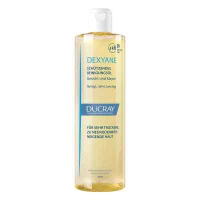 Ducray Dexyane Reinigungsöl schützend  bei apotheke.at bestellen