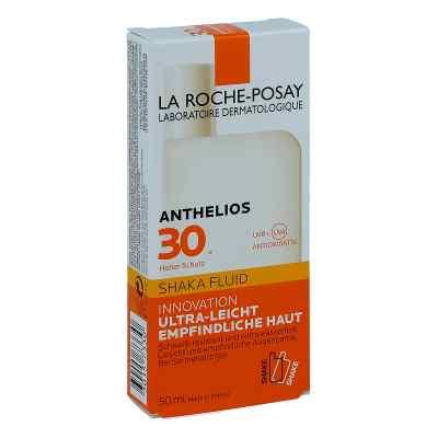 Roche-posay Anthelios Shaka Fluid Lsf 30  bei apotheke.at bestellen