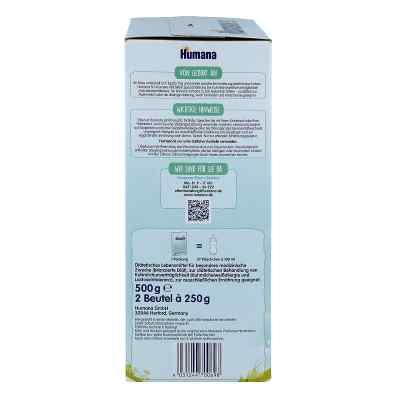 Humana Sl milchfreie Spezialnahrung Pulver  bei apotheke.at bestellen