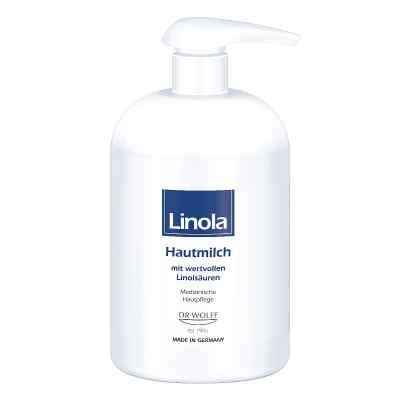 Linola Hautmilch Spender  bei apotheke.at bestellen