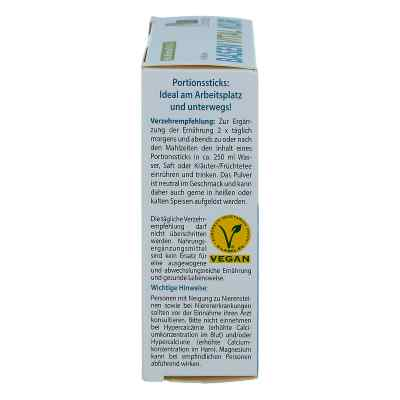 Basen Vital Kur+vitamin D3+k2 Pulver  bei apotheke.at bestellen