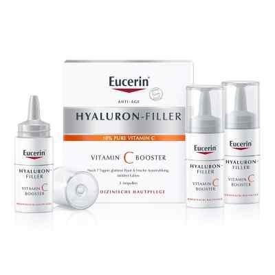 Eucerin Anti-Age Hyaluron-filler Vitamin C Booster  bei apotheke.at bestellen