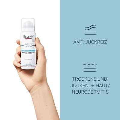 Eucerin AtopiControl Anti-Juckreiz-Spray  bei apotheke.at bestellen