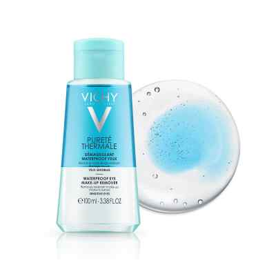 Vichy Purete Thermale Augen Make-up Ent.wasserf./r  bei apotheke.at bestellen