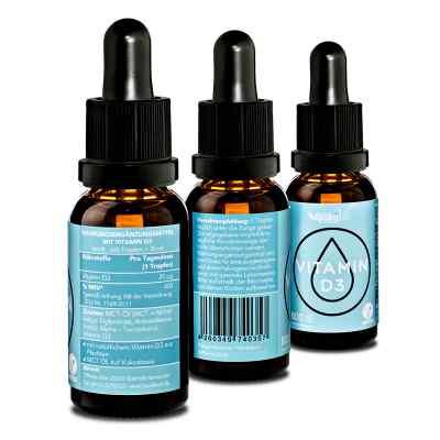 Vitamin D3 Vegan Tropfen 800 I.e.  bei apotheke.at bestellen