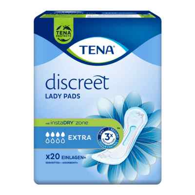 Tena Lady Discreet Extra  bei apotheke.at bestellen