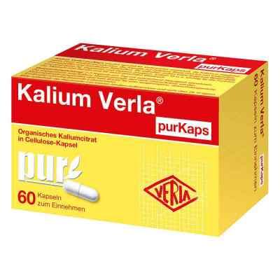 Kalium Verla purKaps  bei apotheke.at bestellen