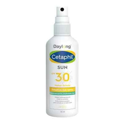 Cetaphil Sun Daylong Spf 30 sensitive Gel-spray  bei apotheke.at bestellen