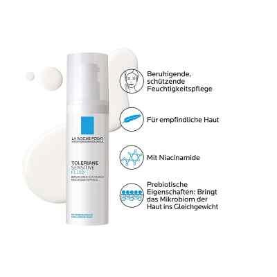 Roche-posay Toleriane sensitive Fluid  bei apotheke.at bestellen