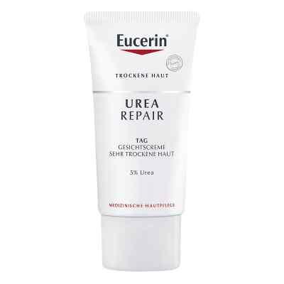Eucerin Urearepair Gesichtscreme 5% Tag  bei apotheke.at bestellen